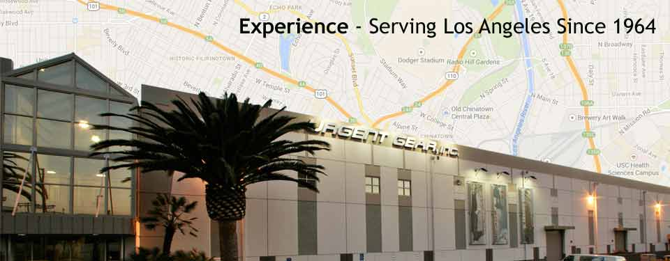 Experience - Serving Los Angeles Since 1964